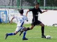 Sub-13 do Ceará enfrenta o Uniclinic neste domingo