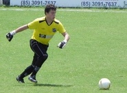 Com Sérgio Alves no comando, Sub-17 disputa mais uma partida pelo Estadual