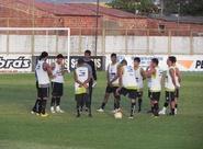 Ceará inicia preparação para jogo do Nordestão