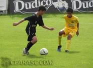 Sub-13: Ceará já pensa no próximo duelo