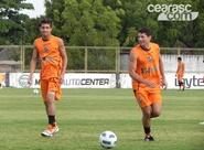 Na reapresentação, Mancini comanda treino no Vovozão