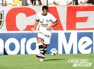Com boas atuações, Daniel Marques busca se firmar na equipe