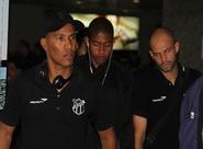 Alvinegros retornam à capital e reapresentação será amanhã