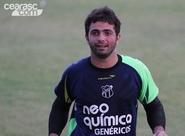 """Pensando em repetir boa atuação da primeira fase, Diego afirma: """"a nossa parte nós vamos fazer"""""""
