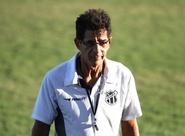 """Dimas Filgueiras: """"Quando existe trabalho sério e determinação, as coisas ficam menos complicadas"""""""
