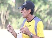 """""""Estamos aqui para encarar os desafios"""", afirma Dimas Filgueiras"""
