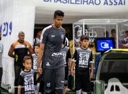 Diogo Silva diz viver melhor momento da carreira