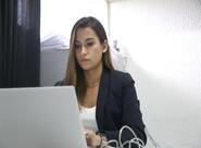 Advogada do Ceará é a 1ª mulher da história a usar a tribuna em uma sessão de julgamento do TJDFCE