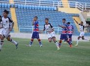 Base: Vozão Sub-17 disputa primeiro Clássico-Rei das finais do Campeonato Cearense