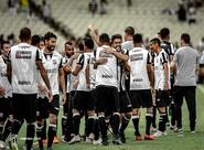 Ceará é destaque em números no Campeonato Brasileiro