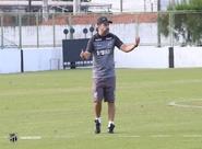 Enderson Moreira: Precisaremos ser muito efetivos