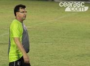 """Estevam Soares: """"O São Paulo é passado. O foco agora é o Palmeiras"""""""
