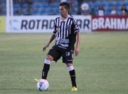 Em jogo disputado¸ Ceará perde para o Icasa por 2 x 0