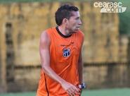 """Contra o Fluminense, Eusébio afirma: """"Será uma grande decisão e o grupo sabe disso"""""""
