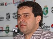Presidente Evandro Leitão divulga preços dos ingressos para Ceará x Cruzeiro