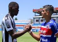 SUB-17: Ceará vence clássico-rei no Estádio Alcides Santos e mantém invencibilidade na temporada