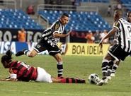 Melhores momentos de Flamengo 1 x 2 Ceará