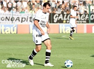 """Retornando motivado, Fabrício diz: """"Temos condições de vencer"""""""