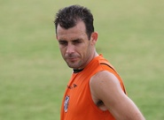 Há quatro anos no clube, Fabrício define duelo contra o Bahia como uma decisão