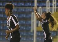 Futebol Feminino: Ceará vence o Tiradentes/PI e garante classificação em primeiro lugar do Grupo 1