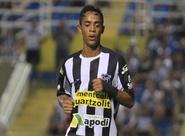 Felipe Amorim fala sobre a importância de vencer na primeira rodada