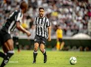 Em reapresentação, Felipe Silva analisa confronto com o Flamengo