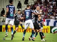 Após vinte e seis anos, Ceará e Fortaleza voltam a se encontrar pela Série A