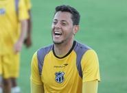 Depois de cumprir suspensão, Fernando Henrique volta motivado