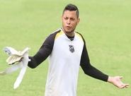 Fernando Henrique espera resultados positivos no reinício da Série B