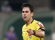Vasco x Ceará: CBF divulgou o quadro de arbitragem para partida válida pela 9ª rodada