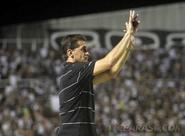 Mancini comenta derrota, mas já pensa no Brasileirão