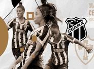 Fut. Feminino: Com a presença de seu torcedor, Ceará recebe a Portuguesa no Estádio Presidente Vargas