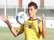 Em busca do primeiro gol, Gabriel aposta no trabalho