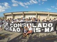 Consulado Alvinegro em São Luis (MA)