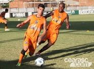 Com o foco na Copa Sul-Americana, Ceará se reapresenta no Vovozão
