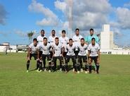 Com a presença da torcida, Ceará recebe o Bahia no Presidente Vargas pela segunda rodada do Brasileirão de Aspirantes