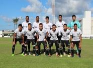 Na Cidade Vozão, Ceará recebe o Paraná em busca da terceira vitória no Brasileirão de Aspirantes