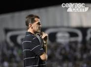 """""""Será mais uma decisão"""", garante técnico Vágner Mancini"""
