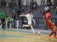 Ceará Futsal: Fora de casa, Ceará enfrenta o Maranguape pelo Campeonato Cearense de Futsal Adulto