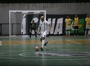 Futsal Adulto: No Ginásio Domingão, Ceará enfrenta o Horizonte pelas quartas-de-final do Campeonato Cearense