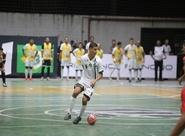 Futsal Adulto: Fora de casa, Ceará não joga bem e sofre a primeira derrota na competição estadual
