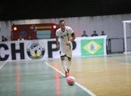 Futsal Adulto: Diante do Eusébio, Ceará sofre segunda derrota no Campeonato Cearense