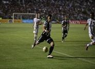 Ceará empata com Botafogo(PB) e agora pensa na Série B