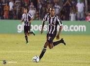 Evolução técnica do time é notória, gradativa e necessária, diz Fabinho