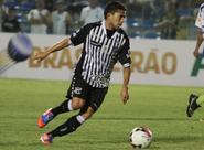 """""""Estarei à disposição para atuar em qualquer posição"""", diz Eusébio"""