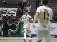 Futsal Adulto: Definido o adversário do Ceará nas semifinais do segundo turno