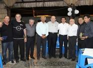 Ceará Sport Bar recebe 12º Vovô de Ouro