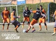 Ceará encerra preparativos para o jogo contra o Figueirense