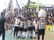 Futsal Adulto: Ceará visita Eusébio em busca do título do primeiro turno no campeonato estadual
