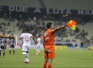 Brasileirão: Confira a arbitragem para a partida entre Ceará e Atlético/MG